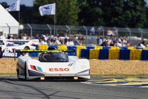 #6 Peugeot Tablot Sport, Peugeot 905: Keke Rosberg, Yannick Dalmas, Pierre-Henri Raphanel
