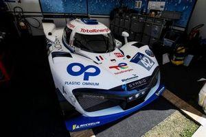 H24 Racing LMPH2G