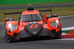 #26 G-Drive Racing Aurus 01 – Gibson: Roman Rusinov, Franco Colapinto, Mikkel Jensen