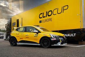 Renault Clio Cup, Press League