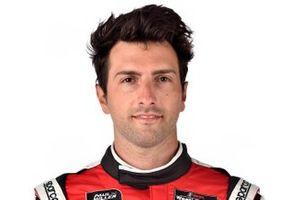#1 Paul Miller Racing Lamborghini Huracan GT3, GTD: Andrea Caldarelli