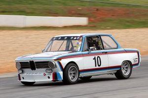 Brian Defoor, 1969 BMW 2002tii 2000