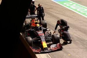 Res Bull Racing RB16B