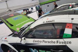Giorgio Amati, Dinamic Motorsport