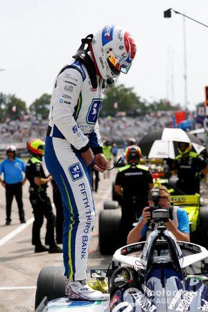 Rahal Letterman Lanigan Racing, Honda, Graham Rahal