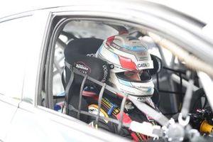 Daniel Rowbottom, Team Dynamics Honda Civic Type