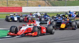 Oscar Piastri, Prema Racing, Juri Vips, Hitech Grand Prix