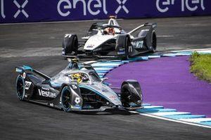 Stoffel Vandoorne, Mercedes-Benz EQ, EQ Silver Arrow 02, Norman Nato, Venturi Racing, Silver Arrow 02