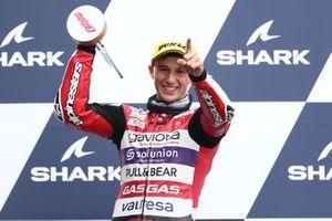 1. Sergio Garcia, Aspar Team Moto3