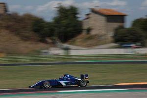 Georgios Markogiannis, Cram Motorsport
