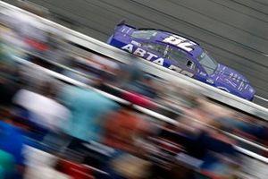 B.J. McLeod, Live Fast Motorsports, Ford Mustang American Brain Tumor Assoc.