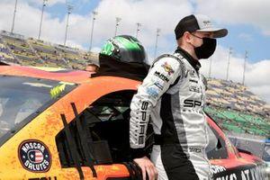 Justin Haley, Spire Motorsports, Chevrolet Camaro