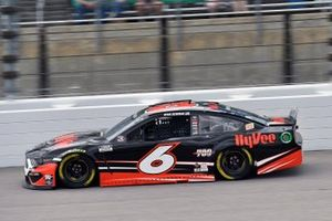 Ryan Newman, Roush Fenway Racing, Ford Mustang Hy-Vee