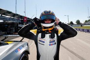 GTLM-Polesittter: #4 Corvette Racing Corvette C8.R, GTLM: Nick Tandy