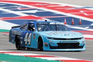 Tommy Joe Martins, Martins Motorsports, Chevrolet Diamond Gusset Jeans