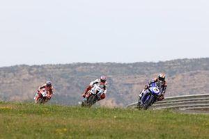 Garrett Gerloff, GRT Yamaha WorldSBK Team, Tom Sykes, BMW Motorrad WorldSBK Team