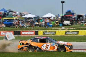Erik Jones, Richard Petty Motorsports, Chevrolet Camaro SCAG Power Equipment