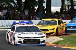 Justin Haley, Spire Motorsports, Chevrolet Camaro Fraternal Order of Eagles