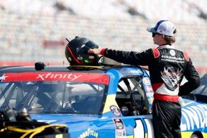 Colby Howard, JD Motorsports, Chevrolet Camaro Linder