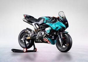 Petronas SRT Ohvale Special Series MiniGP Motorcycle
