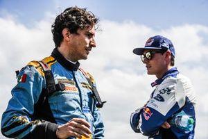 Lorenzo Bertelli, M-Sport Ford WRT, Adrien Fourmaux, M-Sport Ford WRT