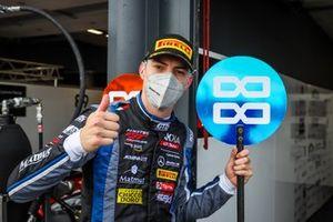 Polesitter #88 AKKA ASP Mercedes-AMG GT3: Raffaele Marciello
