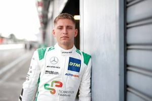 Maximilian Buhk, Mücke Motorsport