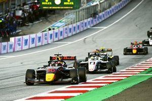 Jak Crawford, Hitech Grand Prix, Juan Manuel Correa, ART Grand Prix