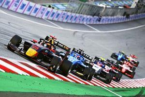 Jonny Edgar, Carlin Buzz Racing, Victor Martins, Mp Motorsport