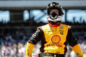 Membre de l'équipe de Josef Newgarden Penske Chevrolet