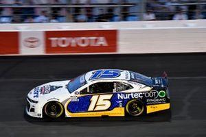 James Davison, Rick Ware Racing, Chevrolet Camaro Navy Military Salutes