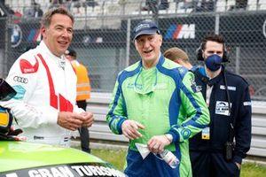 #68 RPM Racing Porsche 991 Cup: Tracy Krohn, Patrick Huisman