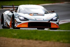#5 Stewart Proctor / Lewis Proctor - Balfe Motorsport McLaren 720S GT3