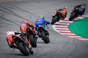 Johann Zarco, Pramac Racing, Jack Miller, Ducati Team, Joan Mir, Team Suzuki MotoGP