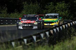 #35 Walkenhorst Motorsport BMW M6 GT3: Jörg Müller, Mario Von Bohlen, Thomas Neubauer