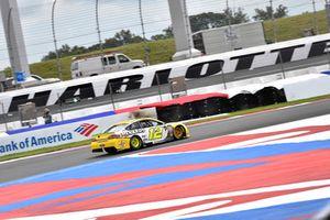 Ryan Blaney, Team Penske, Ford Fusion Menards/Pennzoil