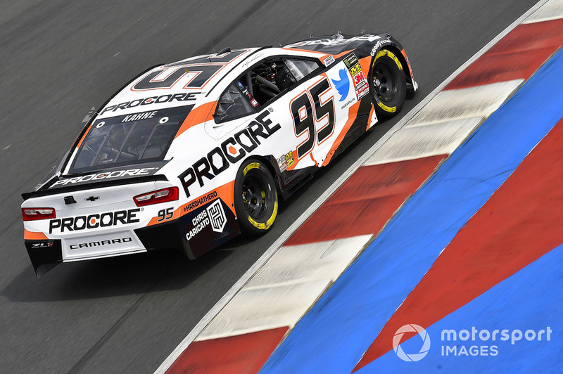 32. Regan Smith, Leavine Family Racing, Chevrolet Camaro Procore