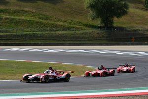 Matteo Pollini, Giacomo Race