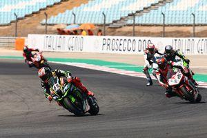Tom Sykes, Kawasaki Racing, Jordi Torres, MV Agusta Reparto Corse