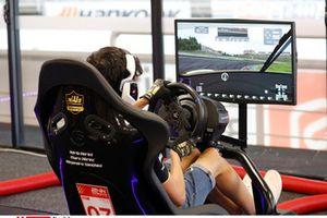 24h Sim Racing 2018 NWS eSports