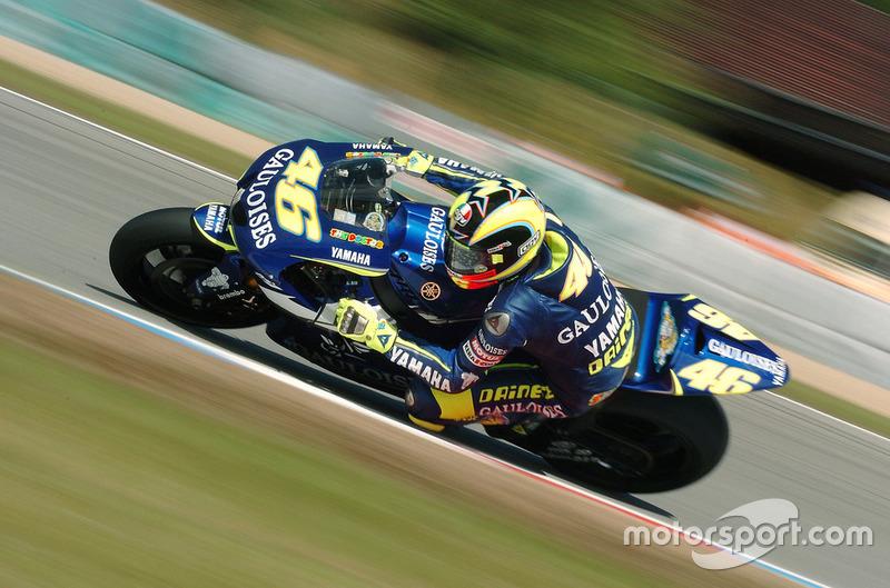 2005 - Valentino Rossi (367)