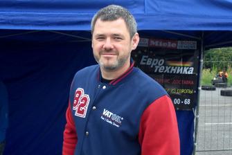 Андрій Гайдамеченко - поки тільки вболіваємо і готуємо 16-клапанну вісімку