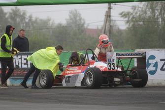 Схід Дмитра Гайдамаченко