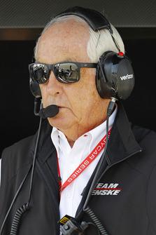 Роджер Пенске, Team Penske Chevrolet