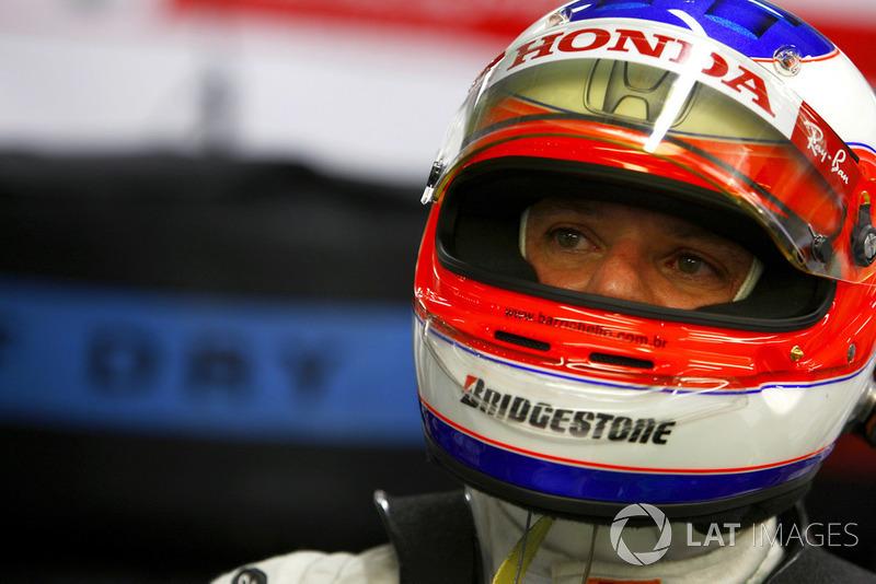 Rubens Barrichello - de 1993 a 2011 - 324 corridas - 11 vitórias
