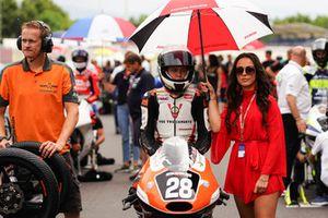 Loran Faber, Dutch Racing Team