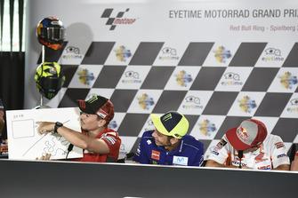 Jorge Lorenzo, Ducati Team, ideal circuit