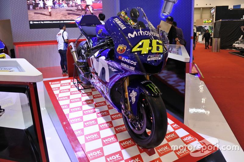 Yamaha YZR-M1, Movistar Yamaha MotoGP