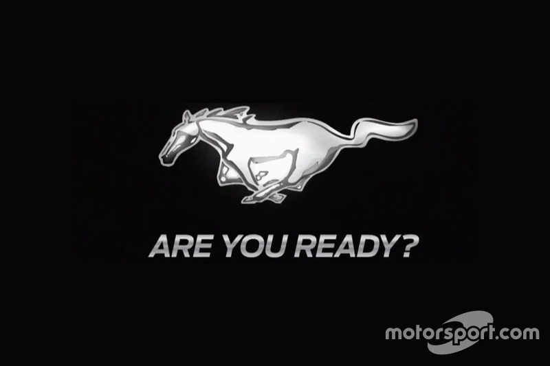Mustang 2019 Monster Energy NASCAR Cup Series