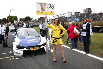 Chica de la parrilla, Philipp Eng, BMW Team RBM